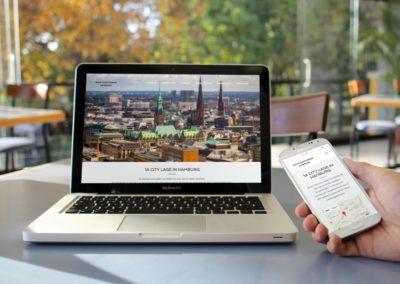 Monteurzimmervermittlung Hamburg