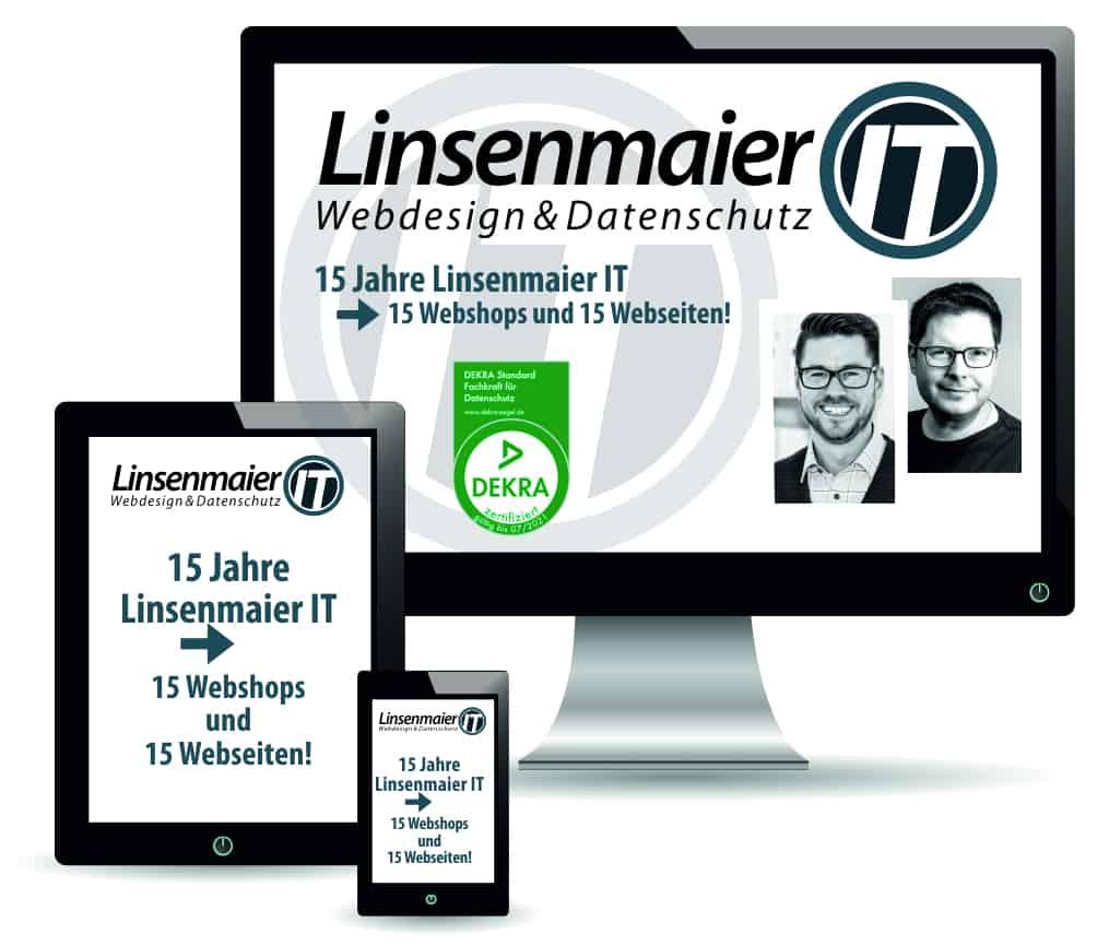linsenmaier IT Startimage