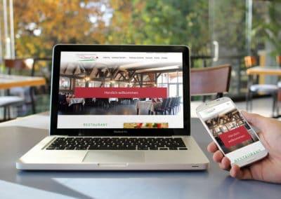 Restaurant & Events Rosalie
